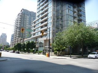 Photo 1: 906 1001 RICHARDS STREET in Vancouver: Downtown VW Condo for sale (Vancouver West)  : MLS®# R2050560