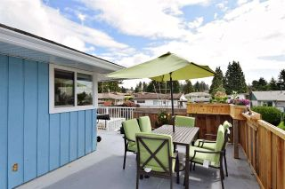 Photo 17: 419 GLENHOLME Street in Coquitlam: Central Coquitlam House for sale : MLS®# R2092246