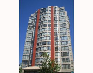 """Photo 1: 506 7995 WESTMINSTER Highway in Richmond: Brighouse Condo for sale in """"THE REGENCY"""" : MLS®# V682056"""