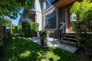 """Photo 39: 33 2687 158TH Street in Surrey: Grandview Surrey Townhouse for sale in """"Jacobsen"""" (South Surrey White Rock)  : MLS®# R2588821"""