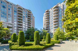 Photo 17: 1003 8460 GRANVILLE AVENUE in Richmond: Brighouse South Condo for sale : MLS®# R2482853