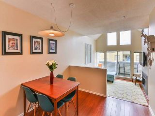 "Photo 6: 402 1723 FRANCES Street in Vancouver: Hastings Condo for sale in ""SHALIMAR GARDENS"" (Vancouver East)  : MLS®# R2043498"