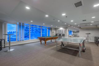 """Photo 11: 808 172 VICTORY SHIP Way in North Vancouver: Lower Lonsdale Condo for sale in """"Atrium East"""" : MLS®# R2432389"""