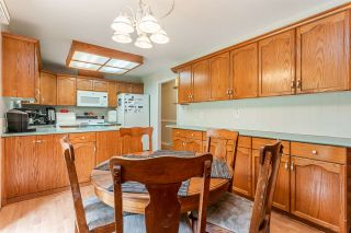 """Photo 14: 6737 SATCHELL Street in Abbotsford: Bradner House for sale in """"MT. LEHMAN"""" : MLS®# R2471740"""