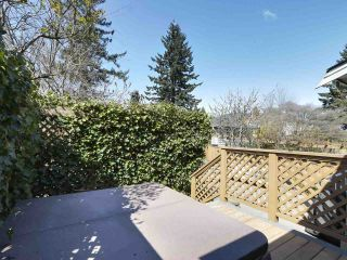 """Photo 10: 1613 HAMILTON Street in New Westminster: West End NW House for sale in """"West End"""" : MLS®# R2449779"""