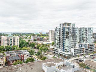 Photo 24: 1001 1015 Pandora Ave in : Vi Downtown Condo for sale (Victoria)  : MLS®# 873427
