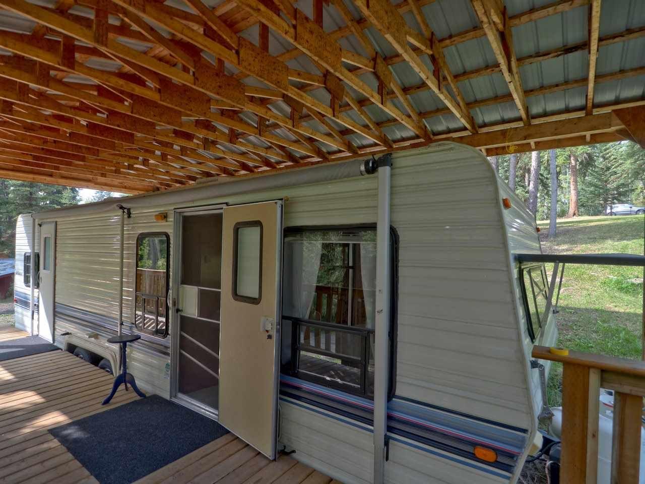Photo 19: Photos: 7271 NATH Road in Bridge Lake: Bridge Lake/Sheridan Lake Land for sale (100 Mile House (Zone 10))  : MLS®# R2496086