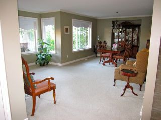 """Photo 3: 4305 PIONEER Court in Abbotsford: Abbotsford East House for sale in """"Pioneer Court"""" : MLS®# F1313612"""