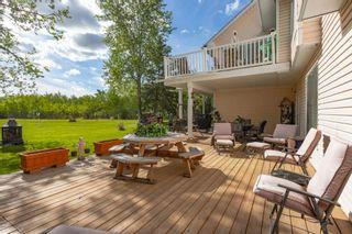 Photo 45: 15 GIBBONSLEA Drive: Rural Sturgeon County House for sale : MLS®# E4247219