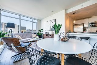 """Photo 7: 603 1775 QUEBEC Street in Vancouver: Mount Pleasant VE Condo for sale in """"OPSAL STEEL"""" (Vancouver East)  : MLS®# R2611143"""