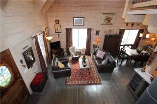 Photo 8: 44 Trent River S. Road in Kawartha Lakes: Rural Carden House (1 1/2 Storey) for sale : MLS®# X3729352