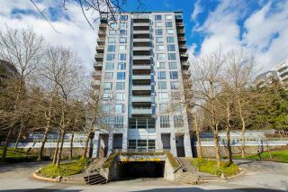 """Photo 24: 1106 3061 E KENT AVENUE NORTH in Vancouver: South Marine Condo for sale in """"The Phoenix"""" (Vancouver East)  : MLS®# R2561230"""