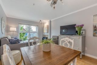 "Photo 5: 2510 W 4TH Avenue in Vancouver: Kitsilano Townhouse for sale in ""Linwood Place"" (Vancouver West)  : MLS®# R2258779"