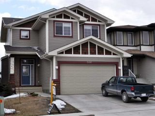 Photo 1: 2105 Reunion Boulevard NW: Airdrie Residential Detached Single Family for sale : MLS®# C3562989