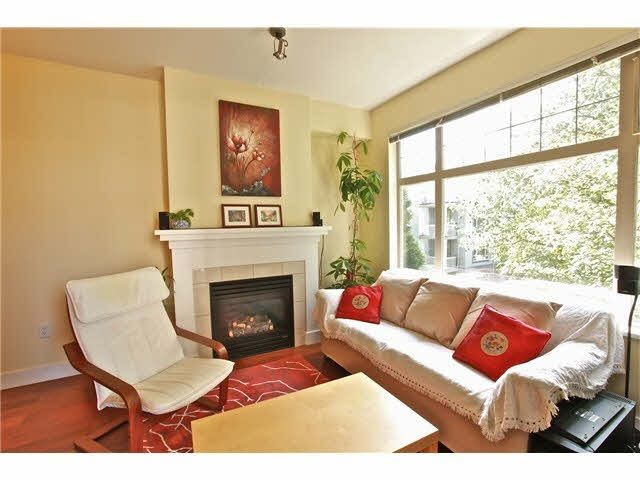 Photo 11: Photos: #316 - 2083 W 33RD AV in VANCOUVER: Quilchena Condo for sale (Vancouver West)  : MLS®# R2154720