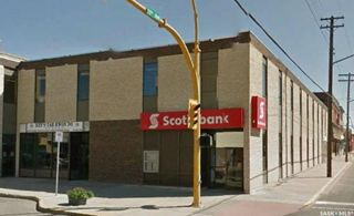 Photo 1: 1102 101st Street in North Battleford: Downtown Commercial for sale : MLS®# SK840153