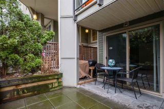 "Photo 23: 102 210 CARNARVON Street in New Westminster: Downtown NW Condo for sale in ""Hillside Heights"" : MLS®# R2562008"