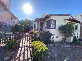 Photo 2: HILLCREST Property for sale: 3530-32 Indiana Street in San Diego