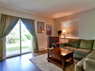 Photo 8: 14 1335 Creekside Way in CAMPBELL RIVER: CR Willow Point Row/Townhouse for sale (Campbell River)  : MLS®# 819199