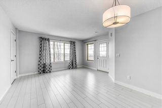 Photo 7: 907 250 SAGE VALLEY Road NW in Calgary: Sage Hill Row/Townhouse for sale : MLS®# A1148770