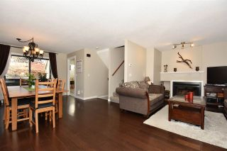Photo 4: 8561 WOODRIDGE PLACE in Burnaby: Forest Hills BN Townhouse for sale (Burnaby North)  : MLS®# R2262331
