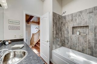 Photo 18: 2607 Canmore Road NW in Calgary: Banff Trail Semi Detached for sale : MLS®# A1146010