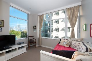"""Photo 28: 410 181 W 1ST Avenue in Vancouver: False Creek Condo for sale in """"The Brook"""" (Vancouver West)  : MLS®# R2614809"""