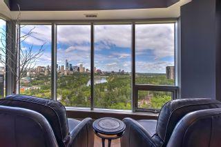 Photo 12: 802 10035 SASKATCHEWAN Drive in Edmonton: Zone 15 Condo for sale : MLS®# E4250912