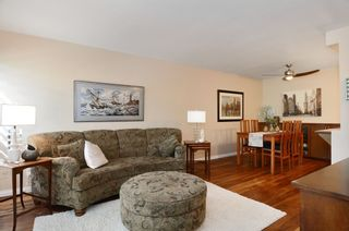 "Photo 3: 308 1508 MARINER Walk in Vancouver: False Creek Condo for sale in ""MARINER POINT"" (Vancouver West)  : MLS®# V1062003"