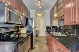 Photo 14: 208 10225 117 Street in Edmonton: Zone 12 Condo for sale : MLS®# E4236753