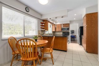 Photo 9: 8018 WOODHURST Drive in Burnaby: Forest Hills BN House for sale (Burnaby North)  : MLS®# R2164061