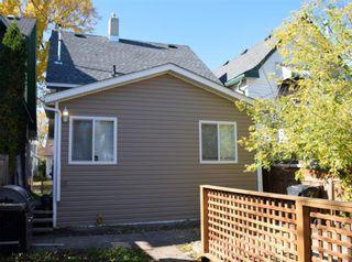 Photo 22: 683 Ashburn Street in Winnipeg: West End Residential for sale (5C)  : MLS®# 202025763