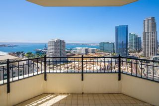 Photo 2: Condo for rent : 2 bedrooms : 700 W Harbor Dr #2101 in San Diego