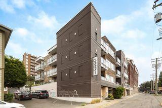 Photo 12: 403 848 Mason St in : Vi Downtown Condo for sale (Victoria)  : MLS®# 878137