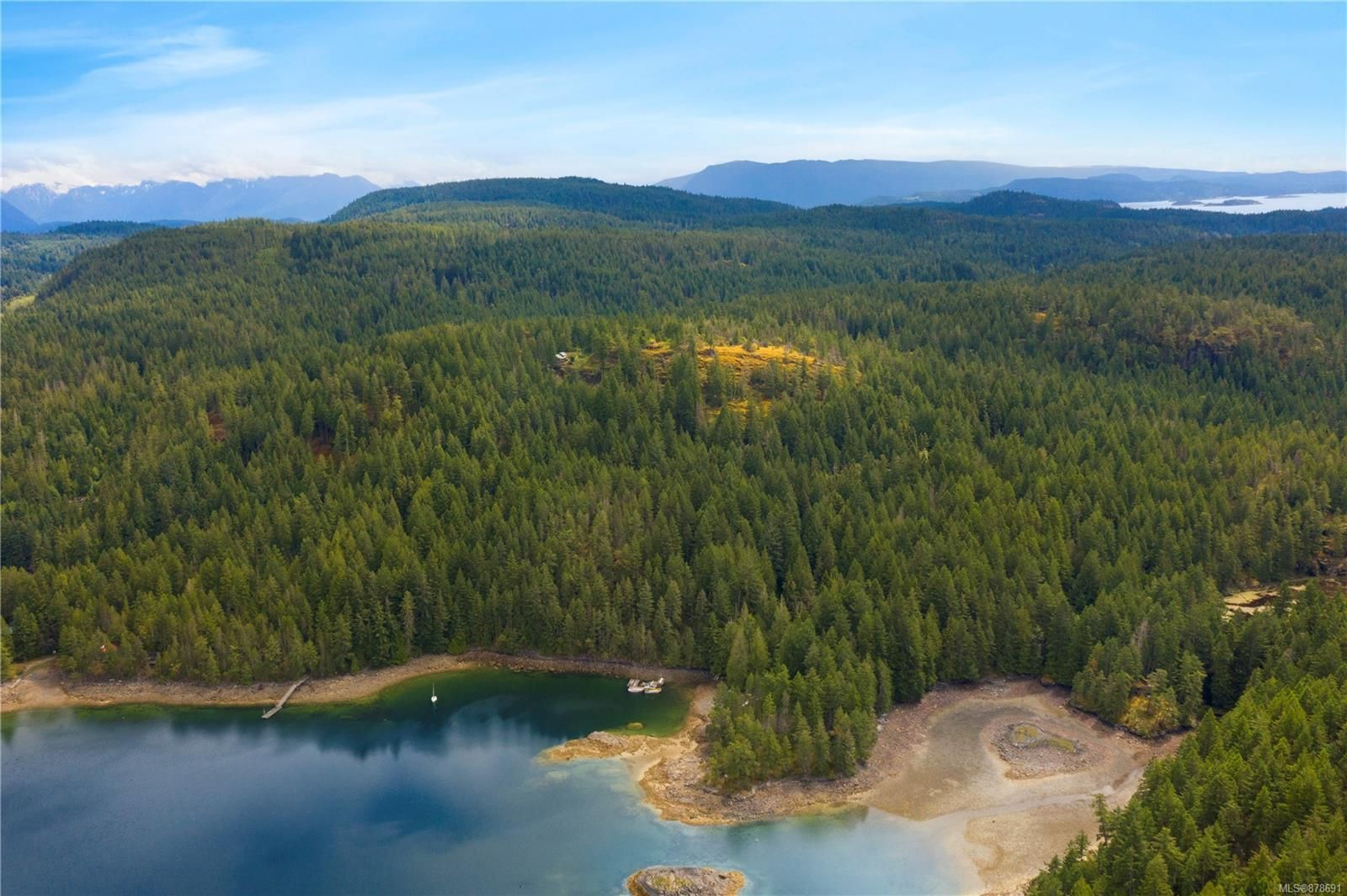 Photo 7: Photos: 979 Thunder Rd in : Isl Cortes Island House for sale (Islands)  : MLS®# 878691