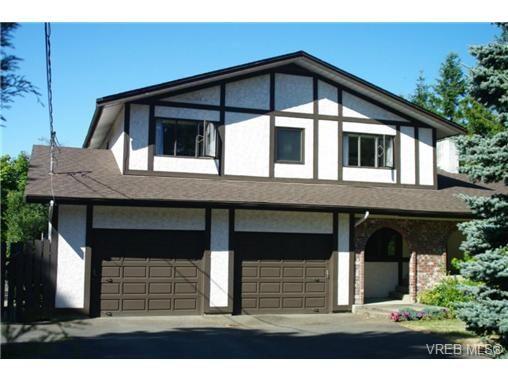 Main Photo: 4286 Happy Valley Rd in VICTORIA: Me Metchosin House for sale (Metchosin)  : MLS®# 706592
