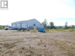Photo 4: 10508 93 Street in High Level: Industrial for sale : MLS®# A1151077