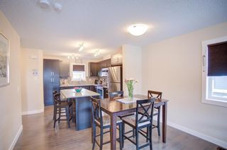 Photo 10: 1001 1225 Kings Heights Way SE: Airdrie Row/Townhouse for sale : MLS®# A1111490