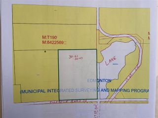 Photo 3: 1730 ELLERSLIE Road in Edmonton: Zone 53 Vacant Lot for sale : MLS®# E4234887