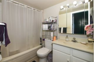Photo 14: 304 740 HAMILTON Street in New Westminster: Uptown NW Condo for sale : MLS®# R2555485