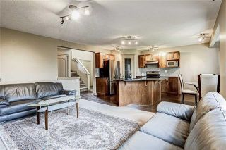 Photo 14: 240 EVERMEADOW Avenue SW in Calgary: Evergreen Detached for sale : MLS®# C4302505