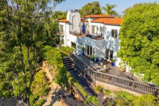 Photo 3: MISSION HILLS House for sale : 4 bedrooms : 4260 Randolph St in San Diego