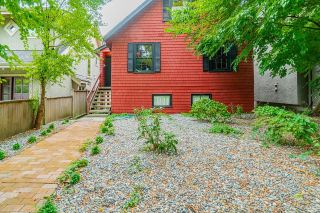 Main Photo: 6029 HOLLAND Street in Vancouver: Southlands House for sale (Vancouver West)  : MLS®# R2618835