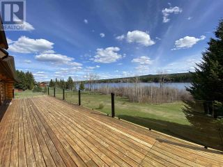 Photo 4: 6642 NORTH SHORE HORSE LAKE ROAD in Horse Lake: House for sale : MLS®# R2580089