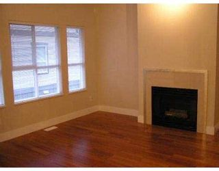 """Photo 3: 14 7833 HEATHER ST in Richmond: McLennan North Townhouse for sale in """"BELMONT"""" : MLS®# V536702"""