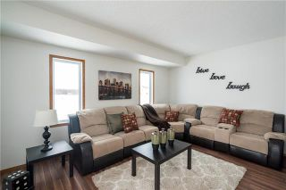 Photo 9: 1047 PR 200 (St. Mary's Road) Road in St Germain: R07 Residential for sale : MLS®# 1903258