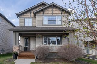 Photo 1: 520 Morningside Park SW: Airdrie Detached for sale : MLS®# A1107226
