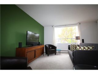Photo 5: 401 1345 COMOX Street in Vancouver: West End VW Condo for sale (Vancouver West)  : MLS®# V1088437