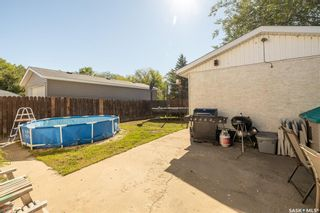 Photo 28: 3343 33rd Street West in Saskatoon: Confederation Park Residential for sale : MLS®# SK870791