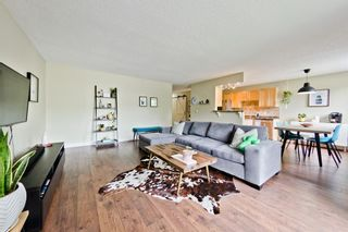 Photo 4: 102 1719 11 Avenue SW in Calgary: Sunalta Apartment for sale : MLS®# A1067889